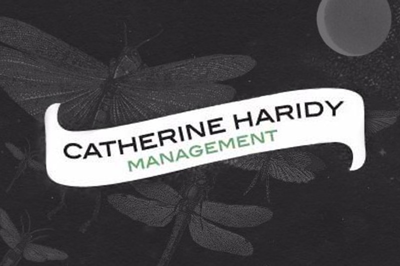 Catherine Haridy Management